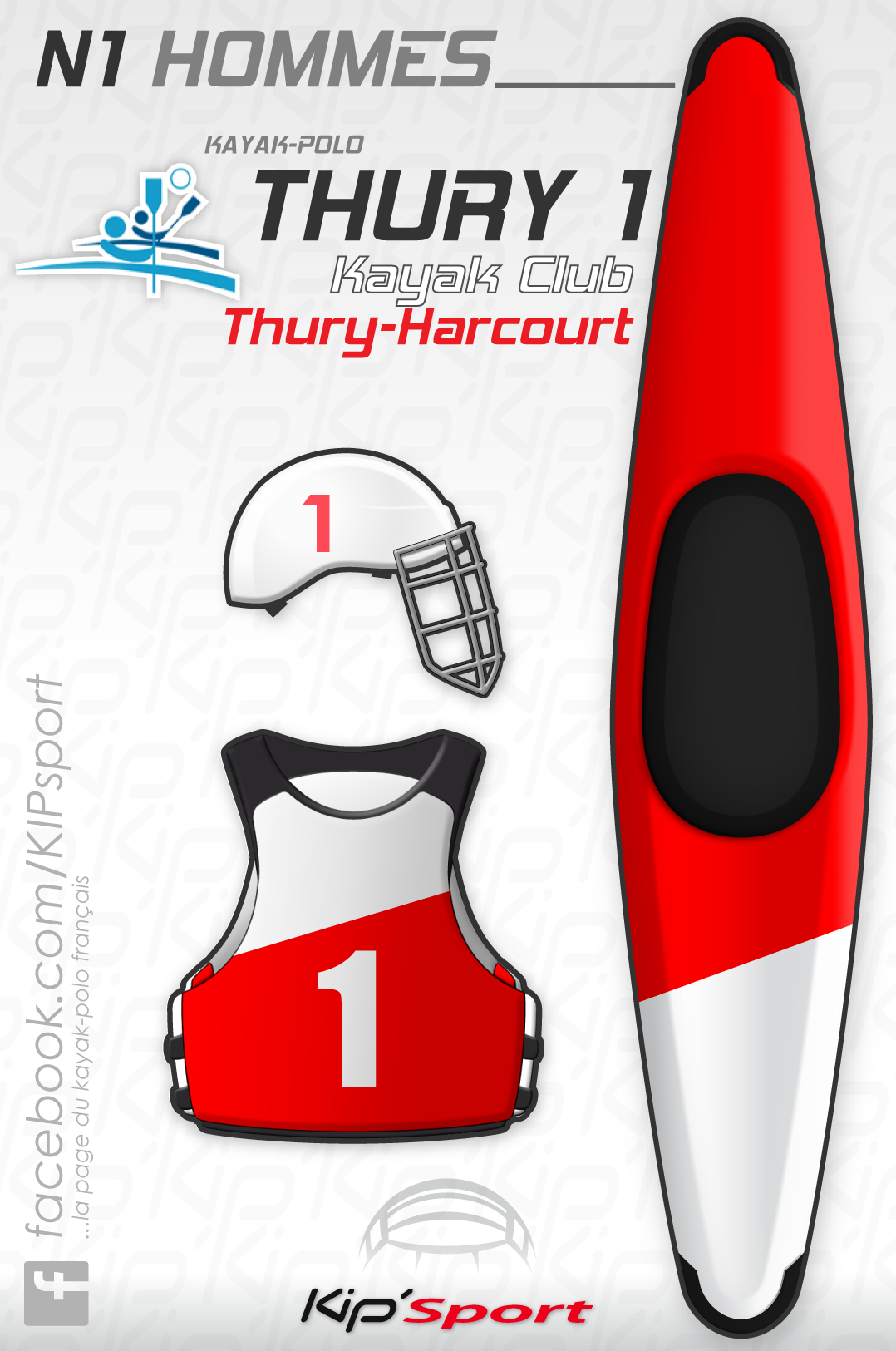 Thury-Harcourt I