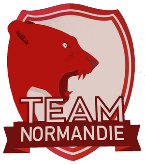 CR Normandie -21 II